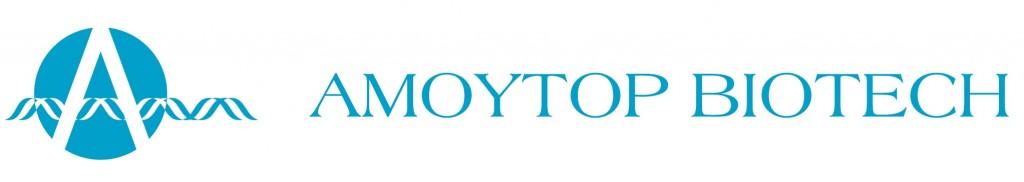 Amoytop logo